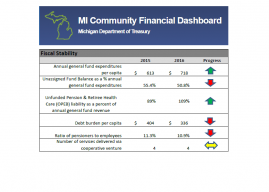 Citizen's Guide to Local Finances