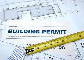 Need A Building Permit?