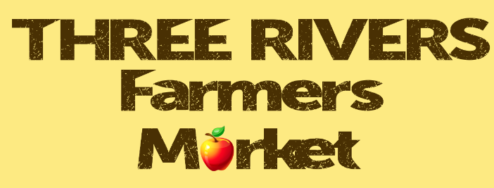 2014 Three Rivers Farmers' Market