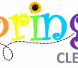 Spring Clean Up Flyer HEADER