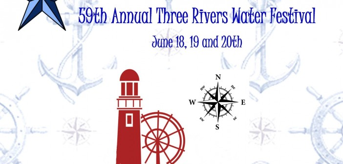 Three Rivers Water Festival 2015