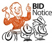 Bid Notice – Salt Spreader
