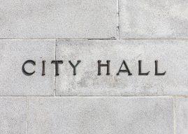 New City Hall Hours