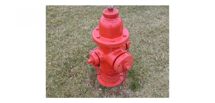 Public Notice – Hydrant Flushing