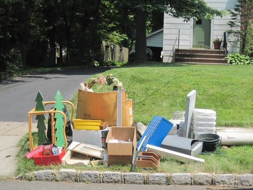 Public Notice – City-Wide Trash Pick up