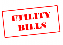 Utility Bill Estimator with New Rates
